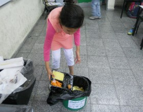 Childrens' Power Project